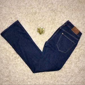 Madewell Bootlegger Jeans 26x30